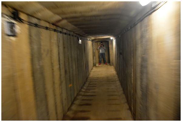 do 24 maja mozna zejsc do schronu, zdjęcie 20/47