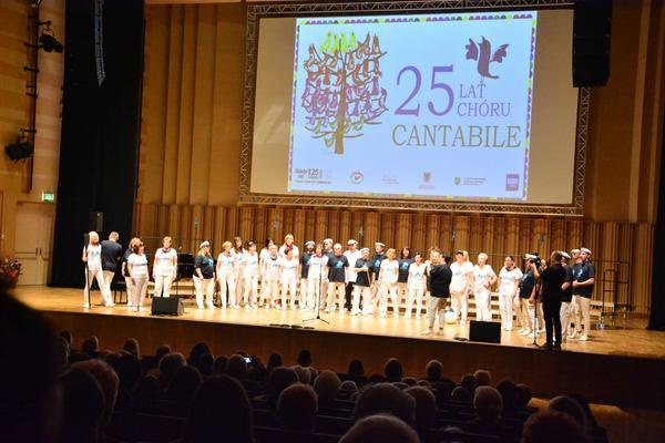 wierc wieku choru cantabile, zdjęcie 1/50