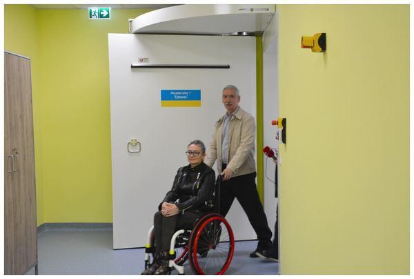 gorzowska radioterapia gotowa do dzialania ale, zdjęcie 13/21