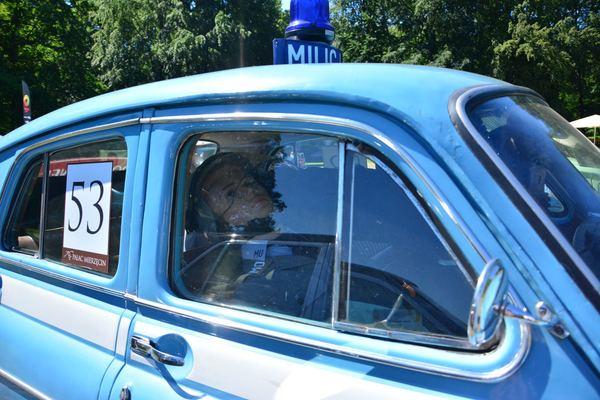 wypieszczone auta w mierzecinie, zdjęcie 36/60