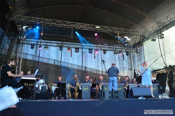 wschodnia strona regionu i filary jazz big band, zdjęcie 1/46