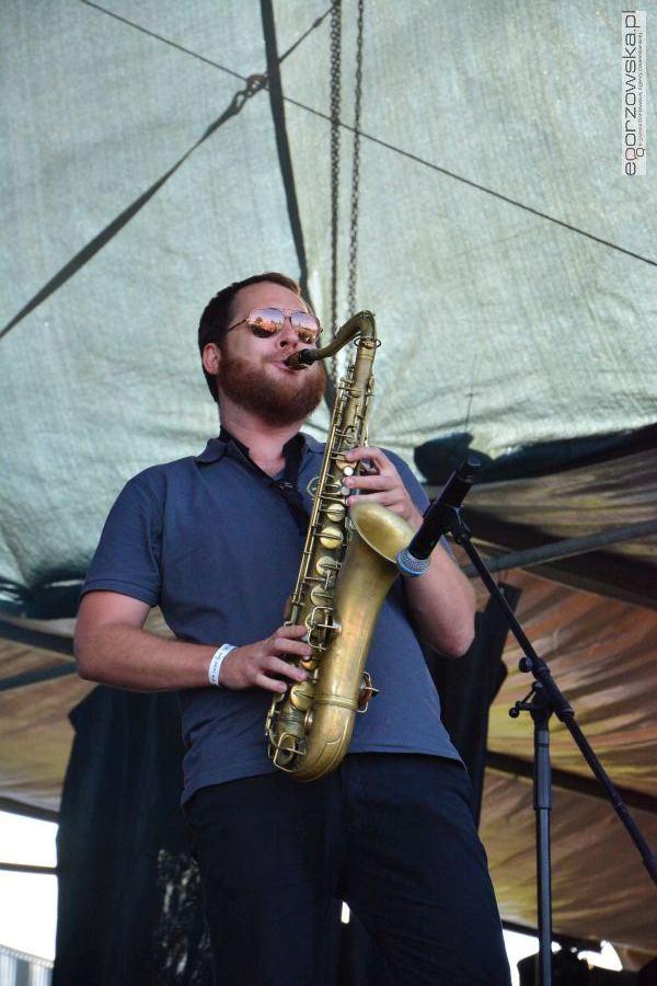 wschodnia strona regionu i filary jazz big band, zdjęcie 3/46