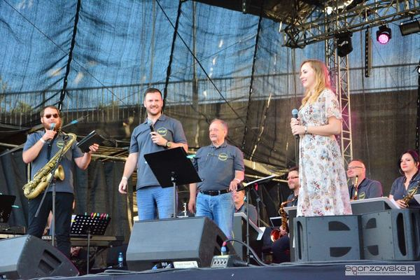 wschodnia strona regionu i filary jazz big band, zdjęcie 7/46