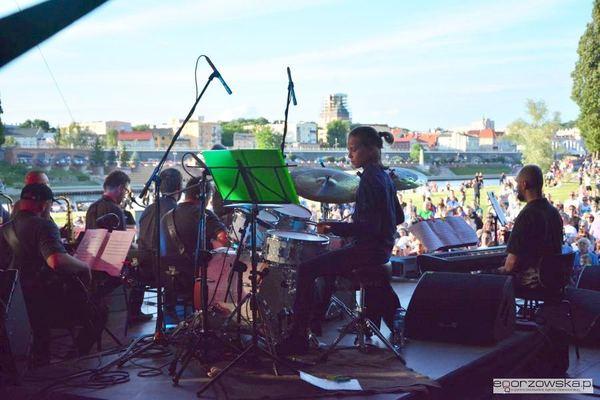 wschodnia strona regionu i filary jazz big band, zdjęcie 13/46