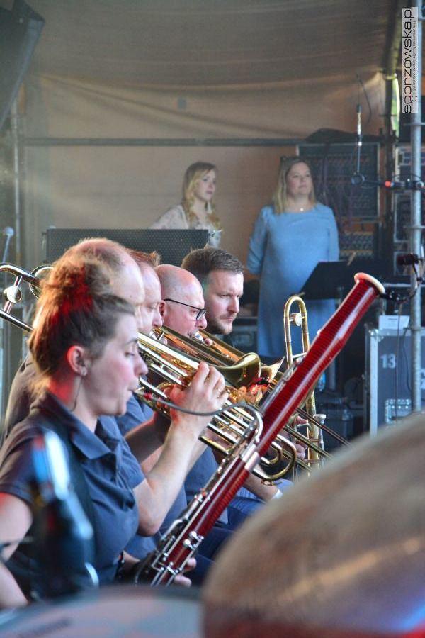 wschodnia strona regionu i filary jazz big band, zdjęcie 15/46