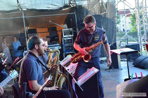 wschodnia strona regionu i filary jazz big band, zdjęcie 16/46