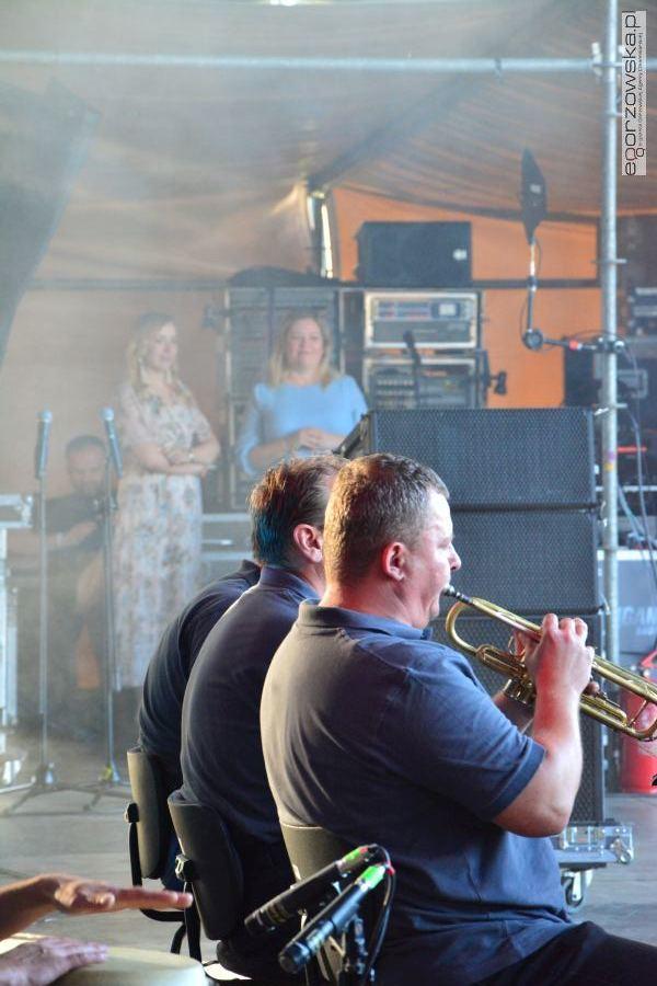 wschodnia strona regionu i filary jazz big band, zdjęcie 17/46