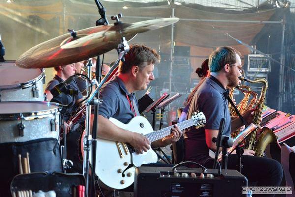 wschodnia strona regionu i filary jazz big band, zdjęcie 19/46