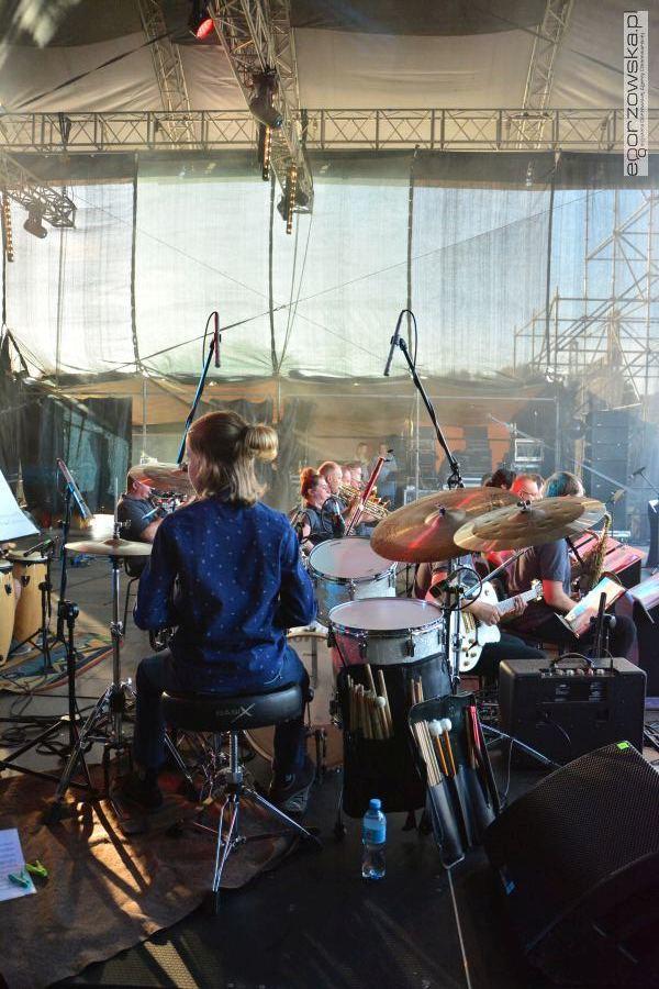 wschodnia strona regionu i filary jazz big band, zdjęcie 20/46