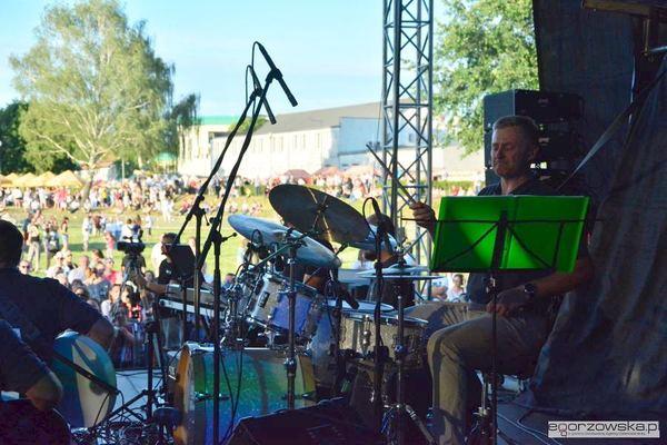 wschodnia strona regionu i filary jazz big band, zdjęcie 26/46