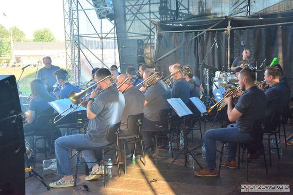 wschodnia strona regionu i filary jazz big band, zdjęcie 27/46