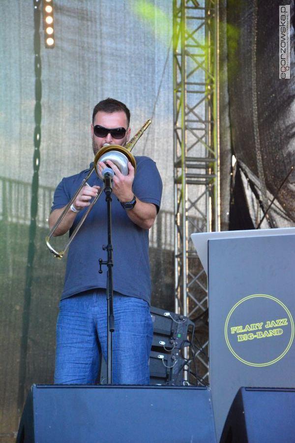 wschodnia strona regionu i filary jazz big band, zdjęcie 30/46