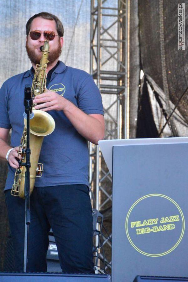wschodnia strona regionu i filary jazz big band, zdjęcie 32/46
