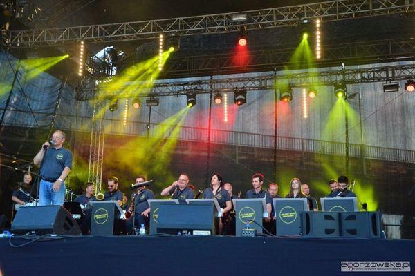 wschodnia strona regionu i filary jazz big band, zdjęcie 40/46