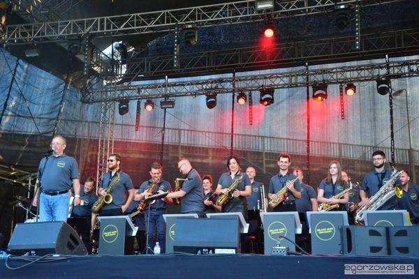 wschodnia strona regionu i filary jazz big band, zdjęcie 41/46