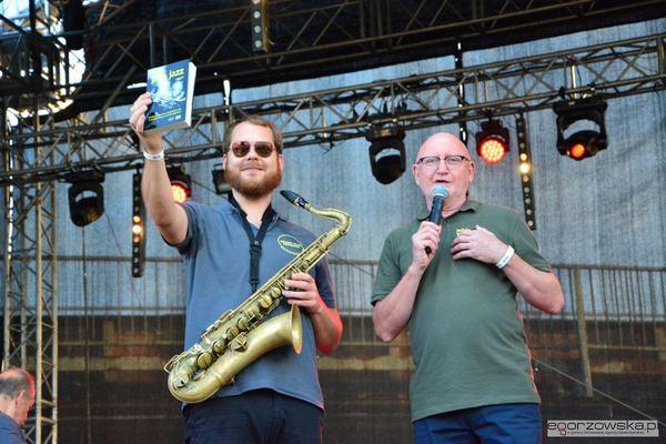 wschodnia strona regionu i filary jazz big band, zdjęcie 42/46