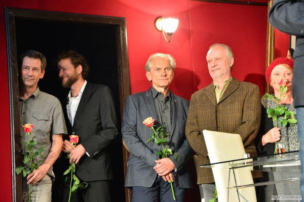 michal aniol bajsarowicz i scena letnia, zdjęcie 2/23