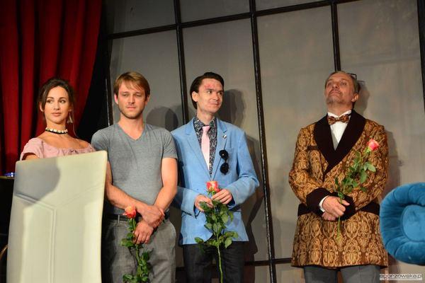 michal aniol bajsarowicz i scena letnia, zdjęcie 3/23