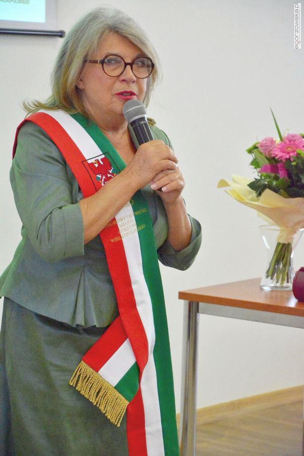 uroczysta sesja z medalami i odznakami, zdjęcie 32/59