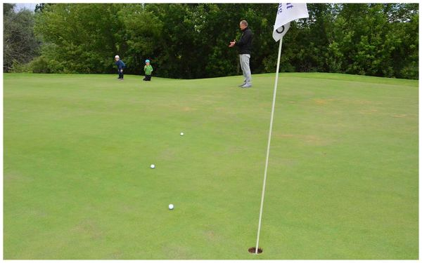 pole golfowe zawarcie ma prawdziwego menagera, zdjęcie 5/20