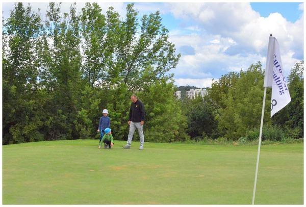 pole golfowe zawarcie ma prawdziwego menagera, zdjęcie 6/20