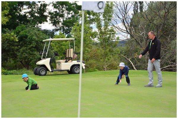 pole golfowe zawarcie ma prawdziwego menagera, zdjęcie 7/20