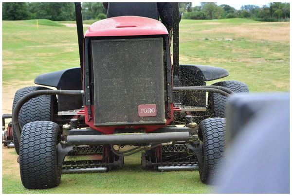 pole golfowe zawarcie ma prawdziwego menagera, zdjęcie 10/20
