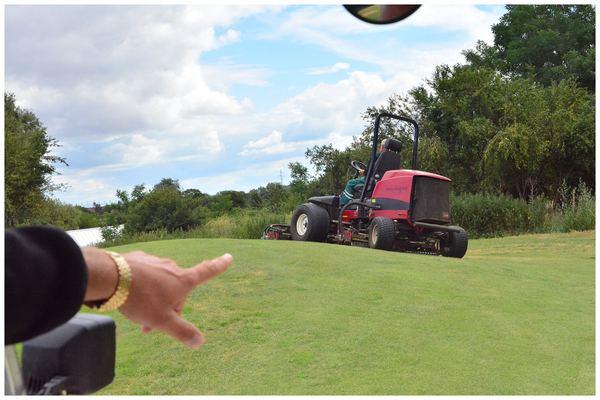 pole golfowe zawarcie ma prawdziwego menagera, zdjęcie 11/20