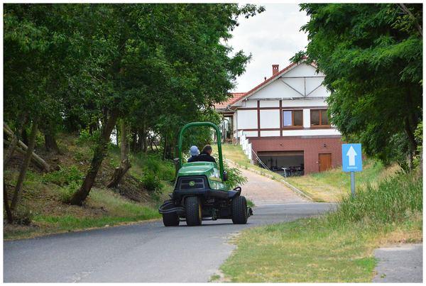 pole golfowe zawarcie ma prawdziwego menagera, zdjęcie 18/20