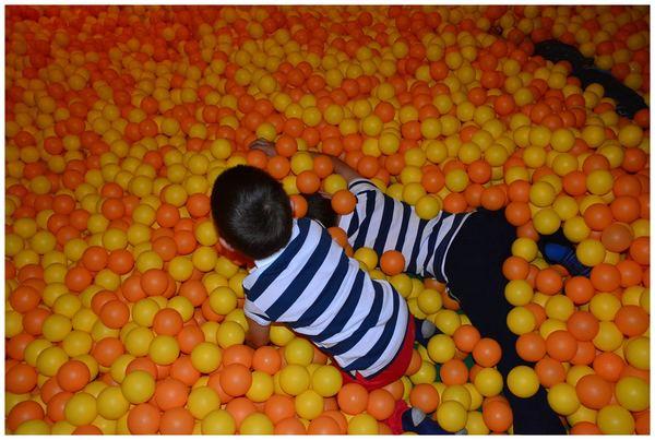 land dla dzieci czyli park rozrywki majaland kown, zdjęcie 3/31