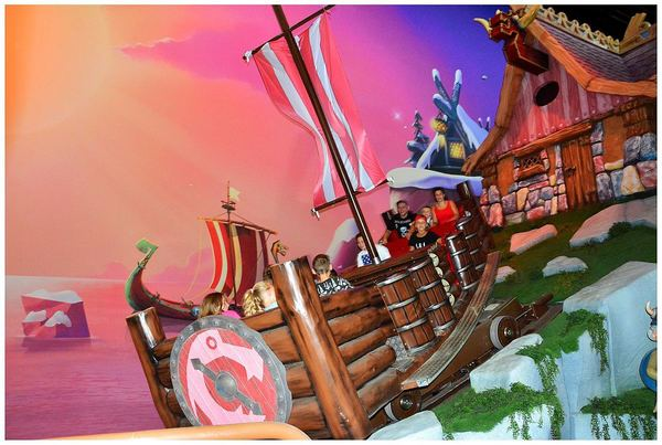 land dla dzieci czyli park rozrywki majaland kown, zdjęcie 9/31
