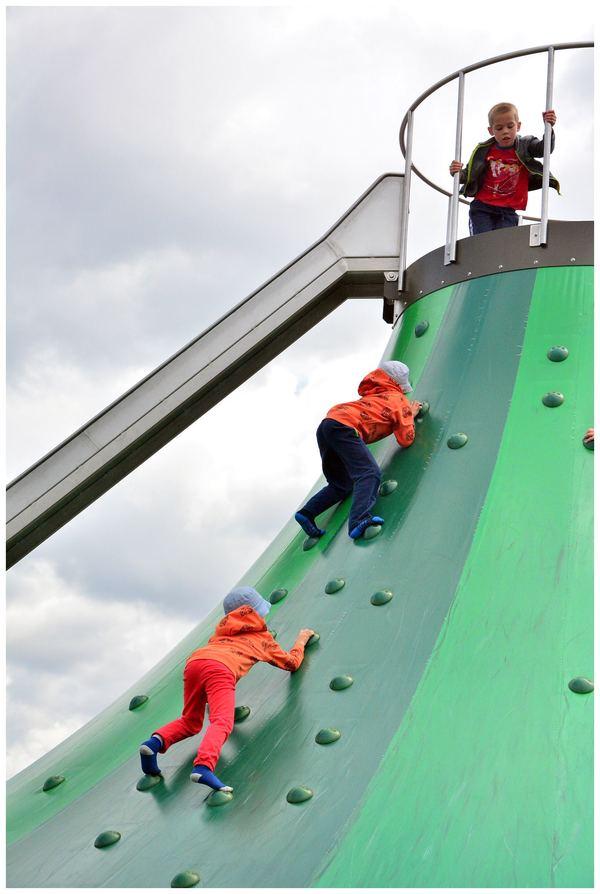 land dla dzieci czyli park rozrywki majaland kown, zdjęcie 14/31