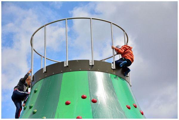 land dla dzieci czyli park rozrywki majaland kown, zdjęcie 15/31