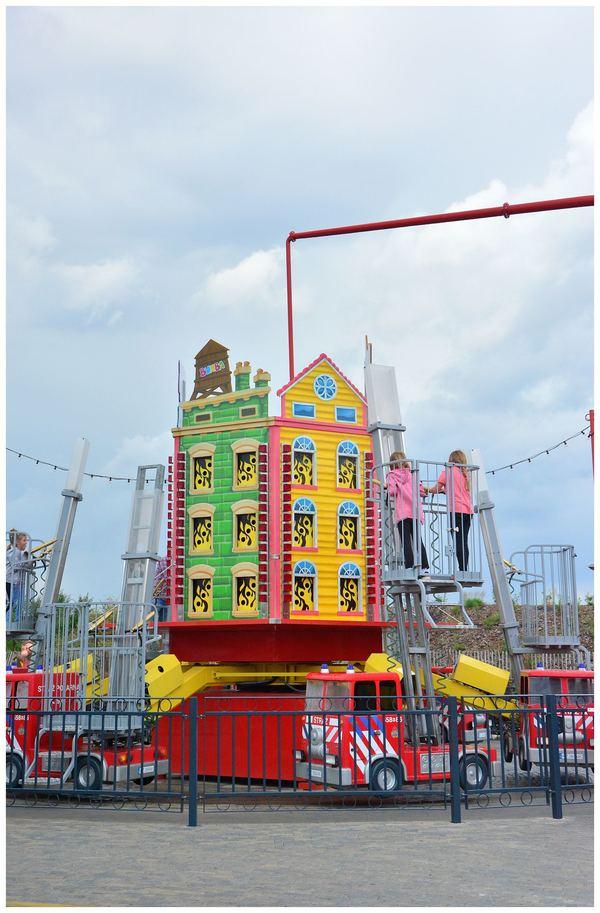 land dla dzieci czyli park rozrywki majaland kown, zdjęcie 19/31
