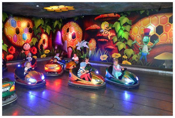 land dla dzieci czyli park rozrywki majaland kown, zdjęcie 25/31