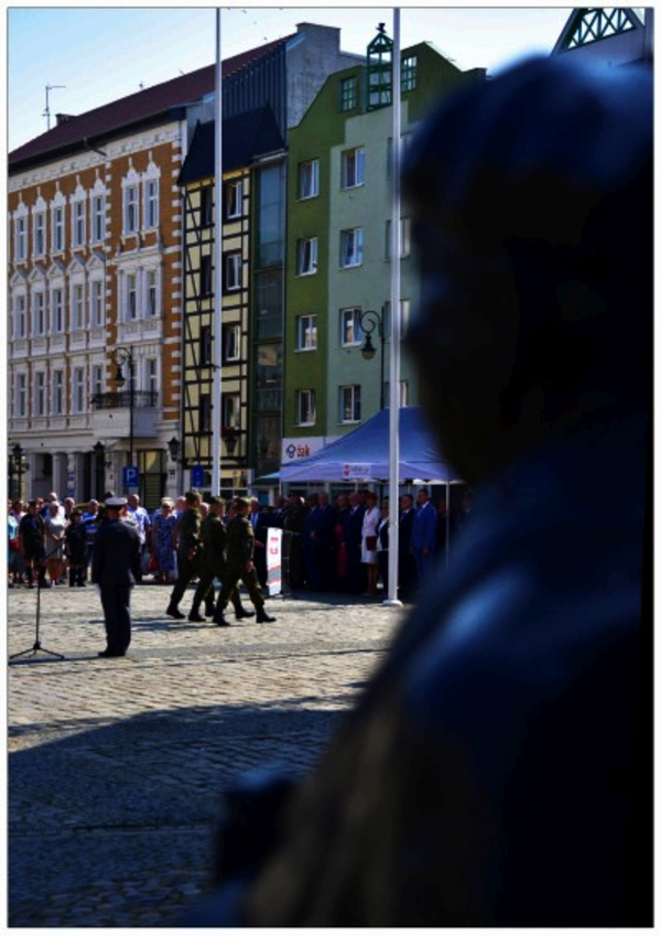 pierwsze obchody gorzowskich wydarzen sierpniowyc, zdjęcie 9/14