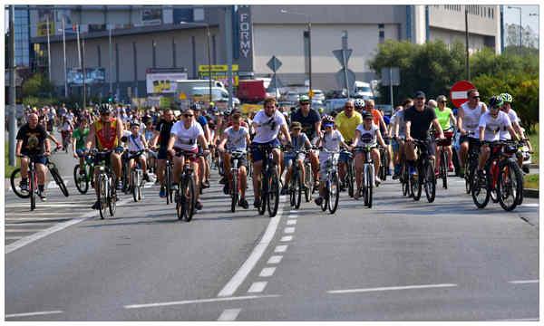 czy zostaniemy rowerowa stolica polski, zdjęcie 1/46