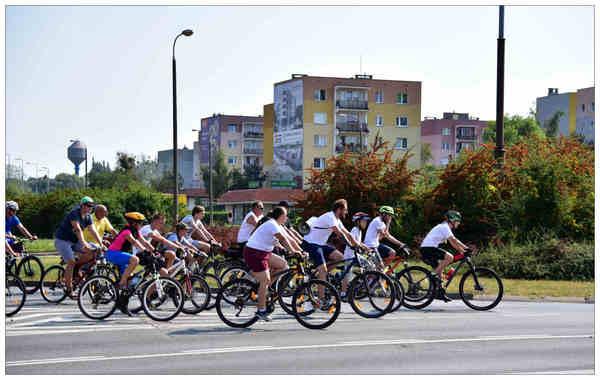 czy zostaniemy rowerowa stolica polski, zdjęcie 2/46