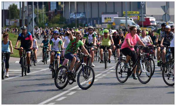 czy zostaniemy rowerowa stolica polski, zdjęcie 7/46