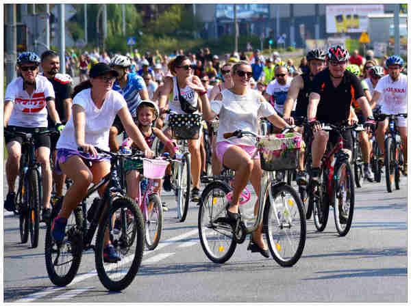 czy zostaniemy rowerowa stolica polski, zdjęcie 11/46