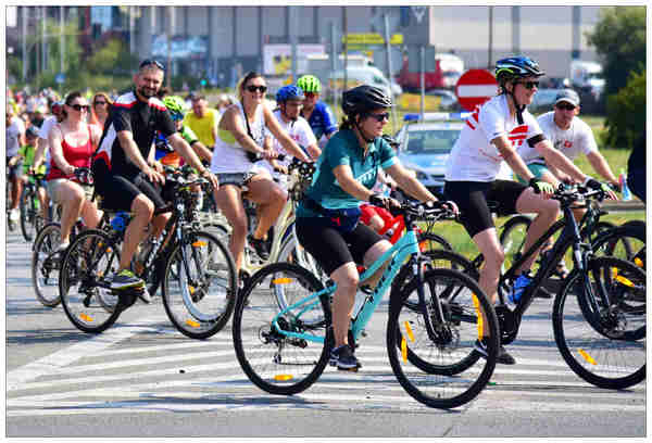 czy zostaniemy rowerowa stolica polski, zdjęcie 14/46