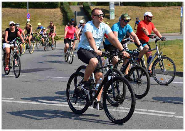 czy zostaniemy rowerowa stolica polski, zdjęcie 21/46