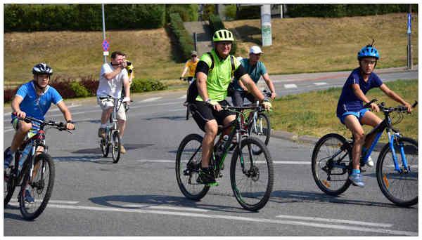 czy zostaniemy rowerowa stolica polski, zdjęcie 27/46