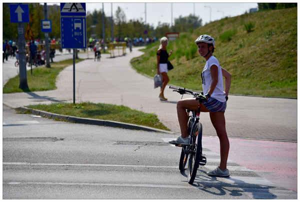 czy zostaniemy rowerowa stolica polski, zdjęcie 31/46