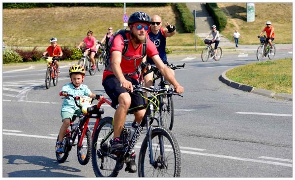 czy zostaniemy rowerowa stolica polski, zdjęcie 40/46