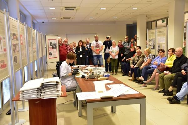 gorzowianie dolaczyli do ogolnopolskiego projek, zdjęcie 18/31