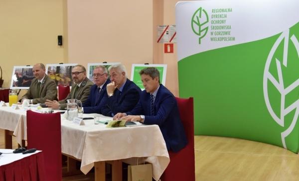 prof lucjan agapow patronem rezerwatu buki zdrois, zdjęcie 11/46