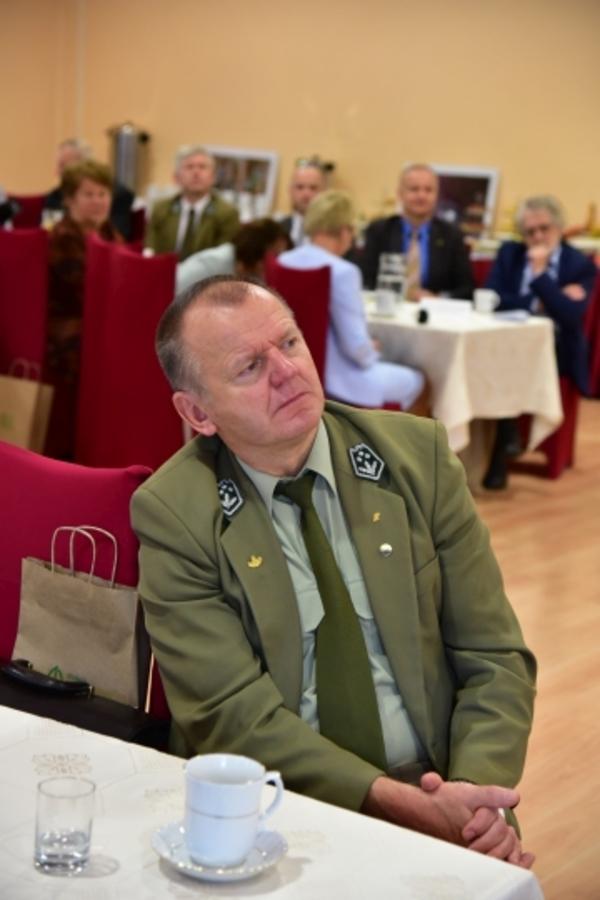 prof lucjan agapow patronem rezerwatu buki zdrois, zdjęcie 14/46