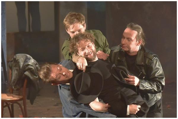 tango piazzola  marzenie  to bedzie teatralny h, zdjęcie 3/13