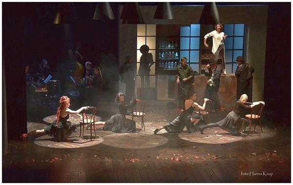 tango piazzola  marzenie  to bedzie teatralny h, zdjęcie 4/13